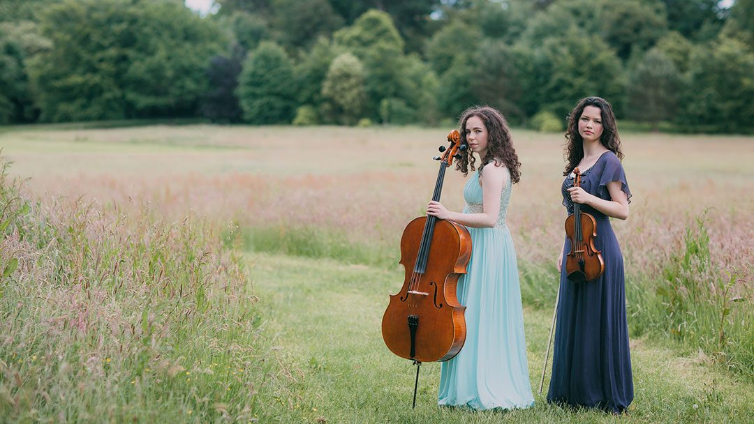 Ortús Chamber Music Festival from 3rd-5th March 2017