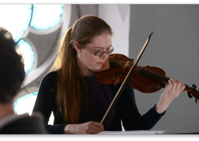 Early Music Day Concert – Heinrich Biber: Sorrowful Mysteries