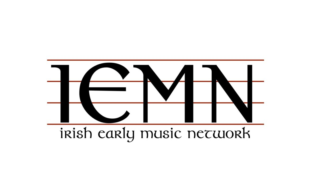 Irish Early Music Network launches this Early Music Day