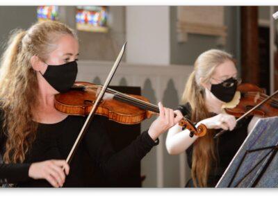 ECEMF 2021: A Venetian Virtuoso