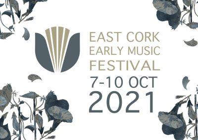 East Cork Early Music Festival LIVE 2021